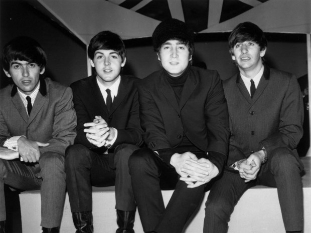The Beatles Love Me Do Enters The Public Domain In