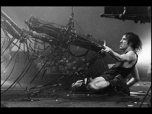 "Nine Inch Nails announce new album ""Hesitation Marks ..."