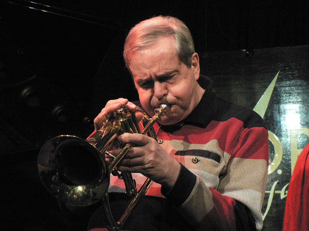 RIP: Kenny Wheeler, jazz trumpeter, composer, and sideman for Anthony Braxton, Bill Frisell, and David Sylvian