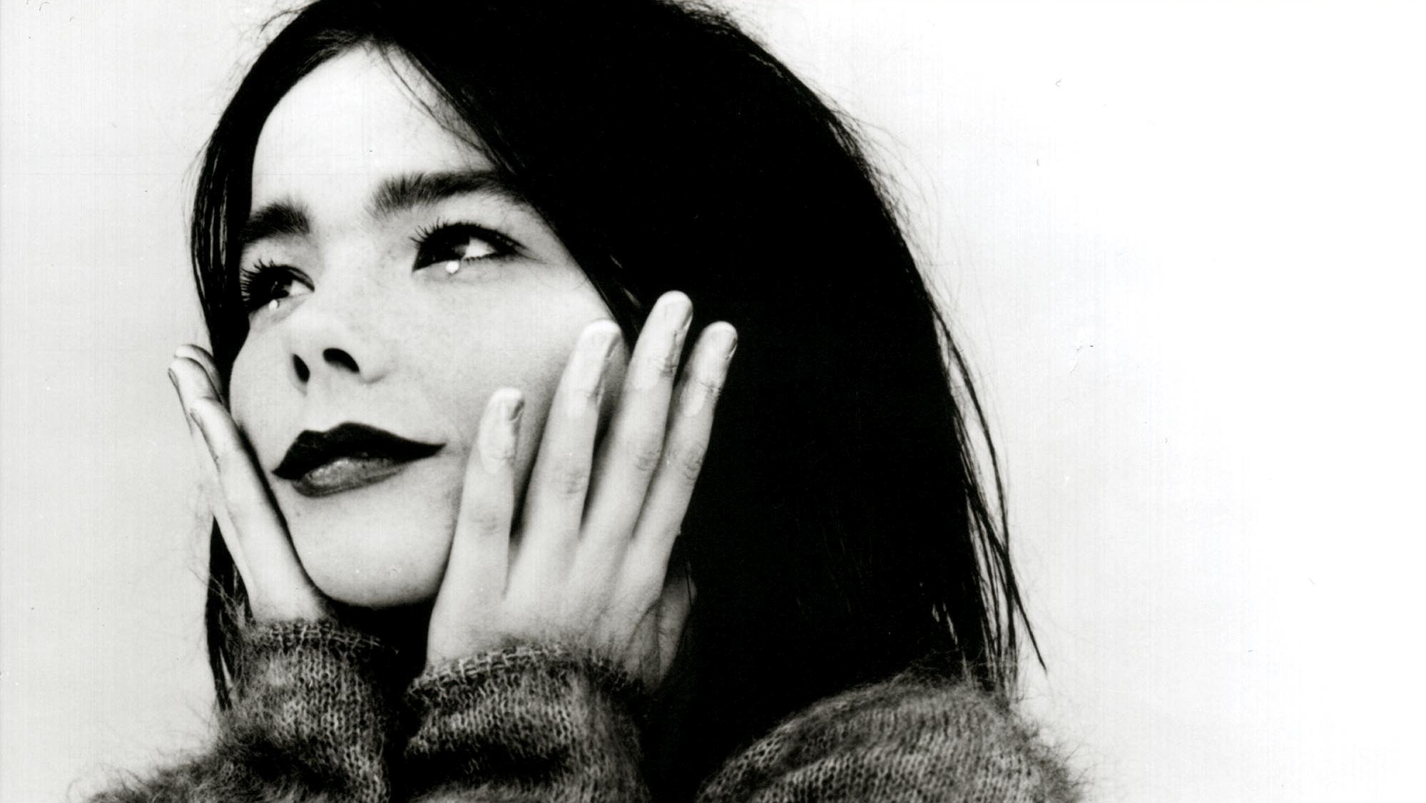 "Björk - ""The Anchor Song"" 