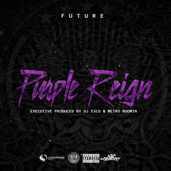 Future - Purple Reign | Music Review | Tiny Mix Tapes