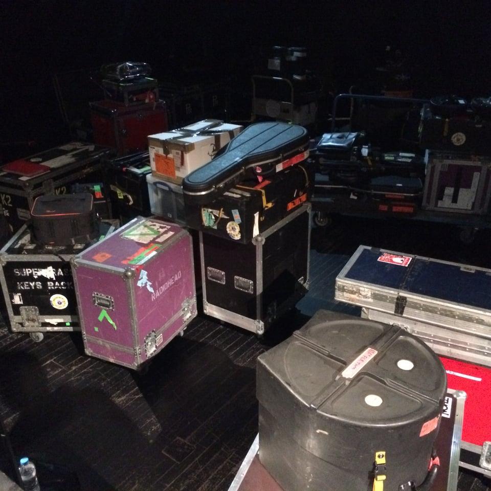 Sleater-Kinney: Sleater-Kinney: Live in Paris Album Review ...