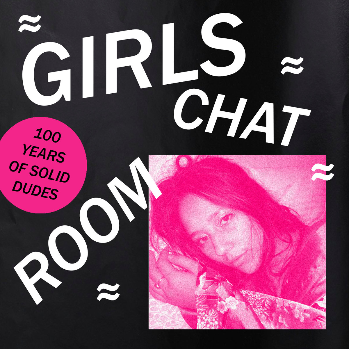 Girl chat room