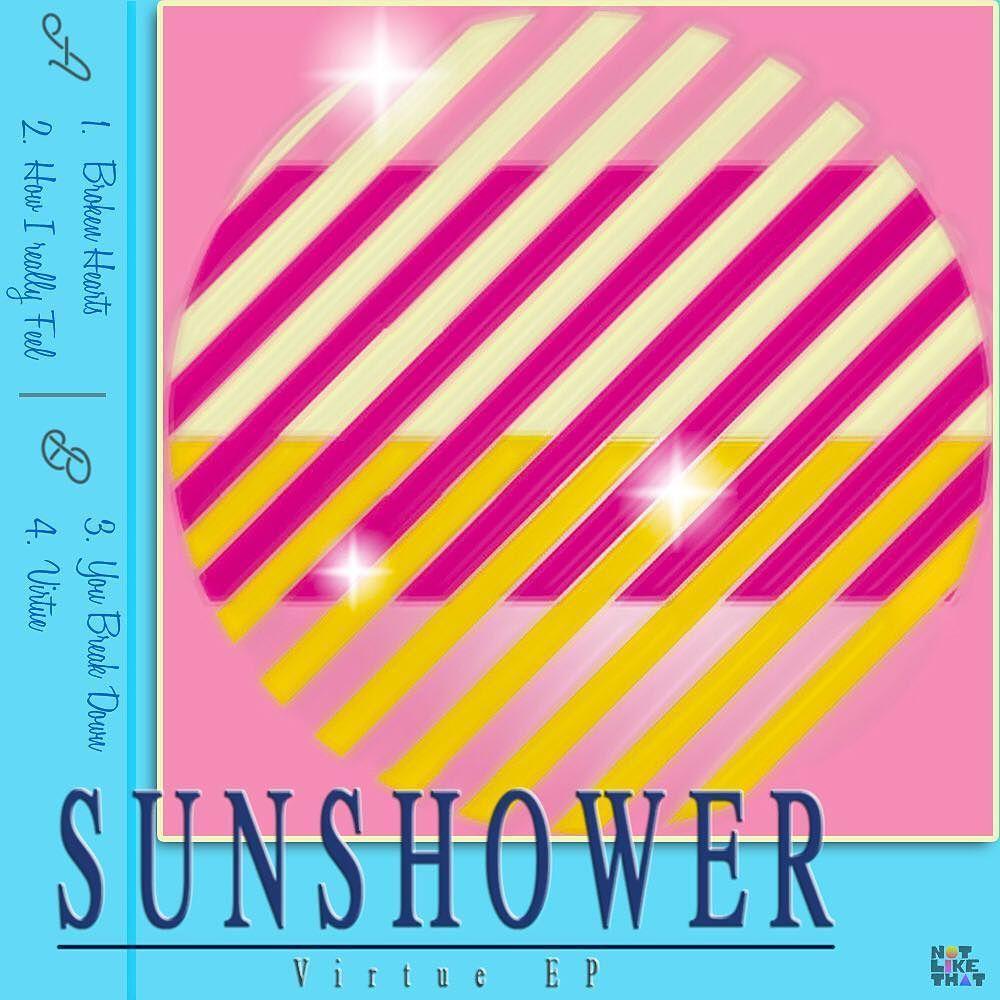 Sunshower  Virtue  LISTEN  Chocolate Grinder  Tiny Mix Tapes # Sunshower Goes_064641