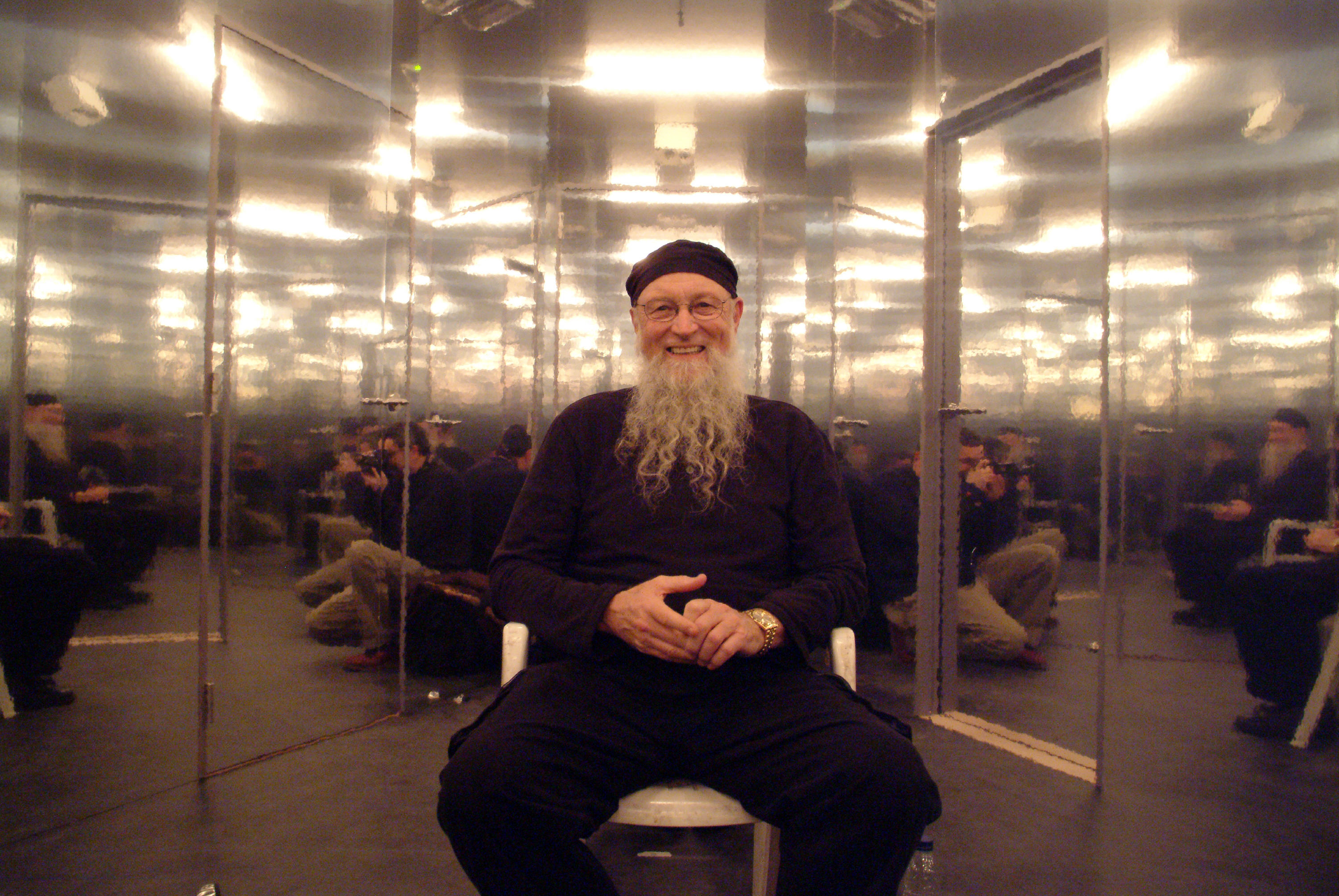 Two classic Terry Riley albums receive vinyl reissues through Beacon Sound
