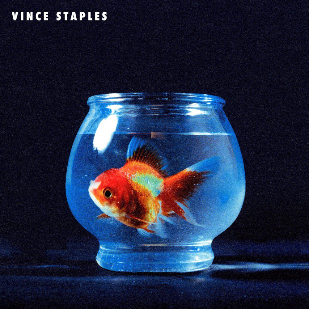 Image result for vince staples big fish theory