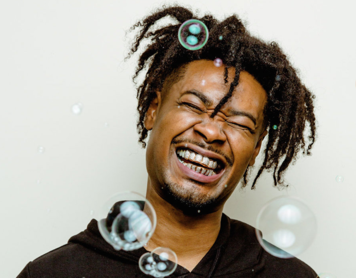 Danny Brown to release new documentary via Apple Music, working on new album   Music News   Tiny ...