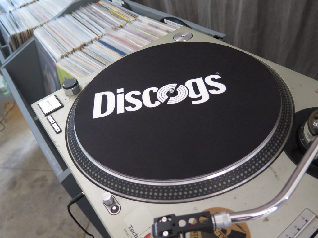 Discogs Receives 2 5 Million Investment Music News