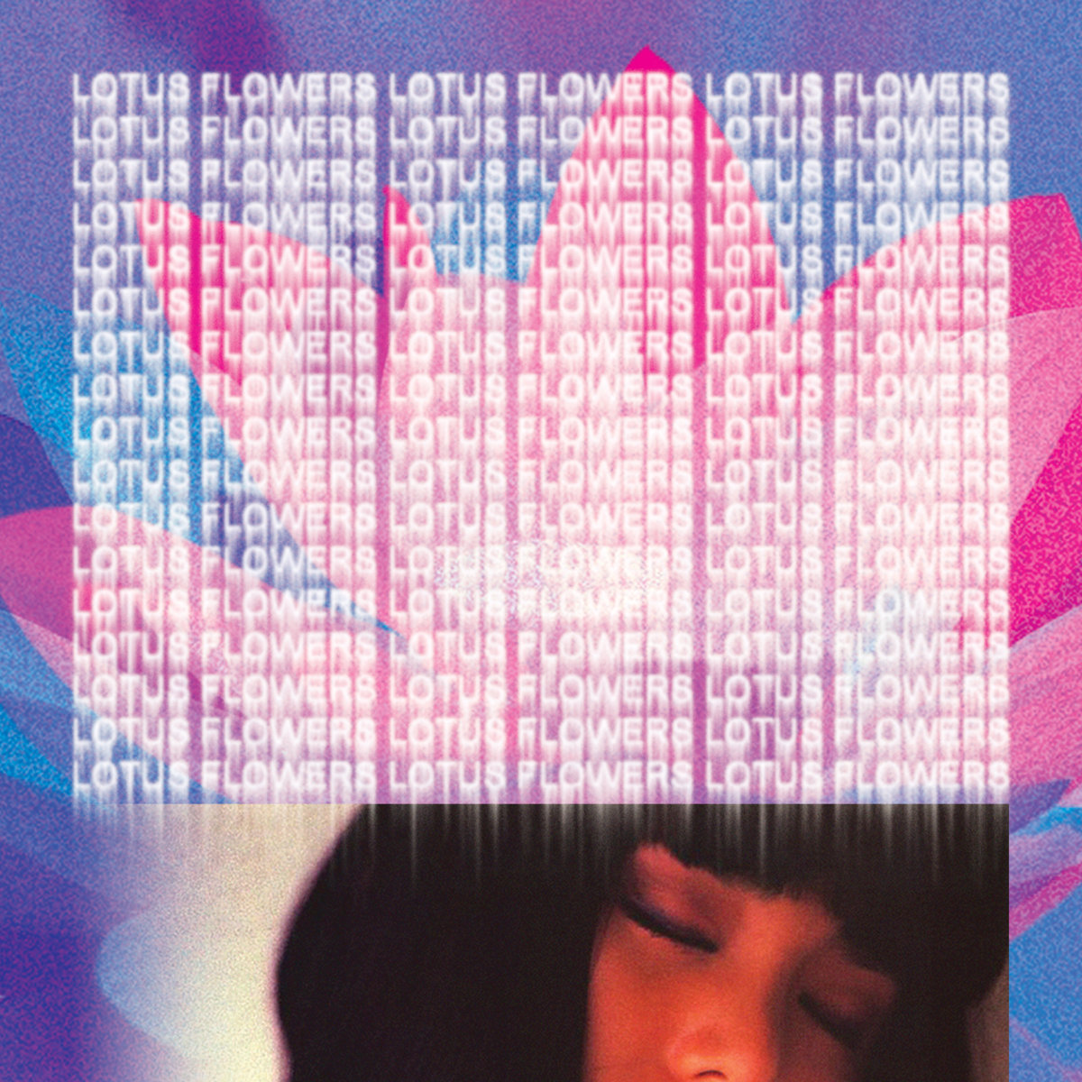Origami Girl Lotus Flowers Music Review Tiny Mix Tapes