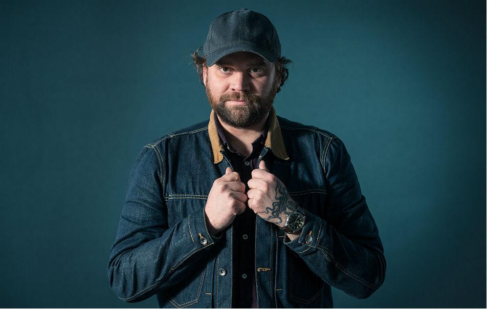 Rip Scott Hutchison Of Frightened Rabbit Music News