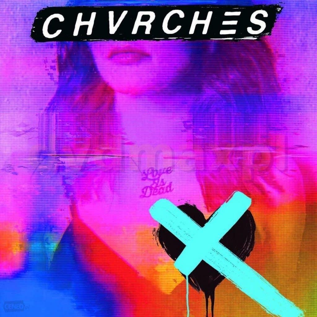 graves chvrches