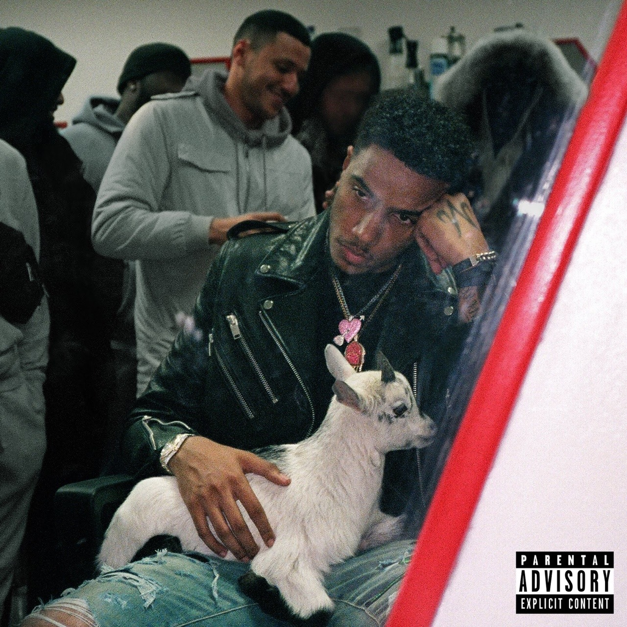 Torrent singles aj tracey a