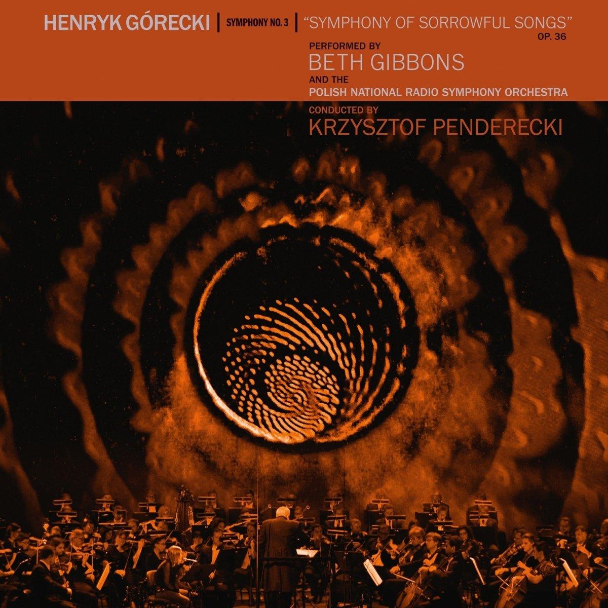 Beth Gibbons / Krzysztof Penderecki - Henryk Górecki: Symphony No. 3  (Symphony of Sorrowful Songs) | Music Review | Tiny Mix Tapes
