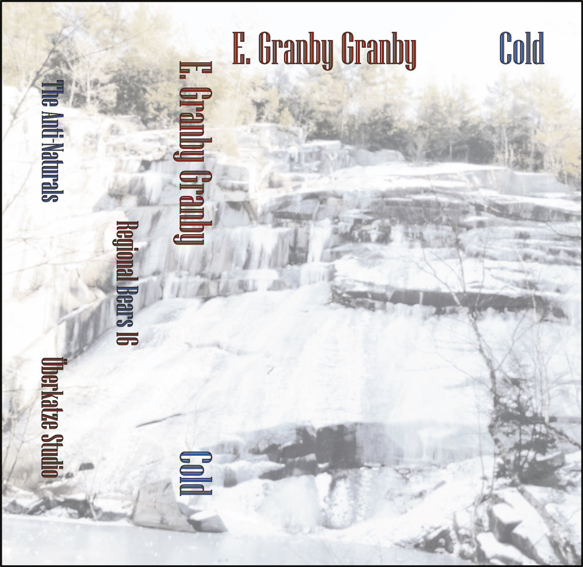E. Granby Granby - Cold | LISTEN | Chocolate Grinder - Tiny Mix Tapes