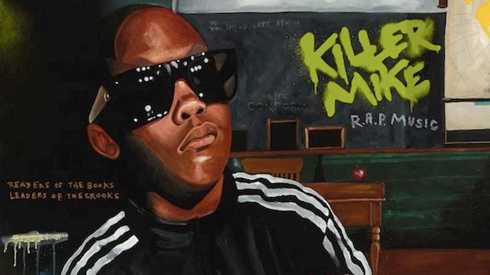 Killer mike untitled