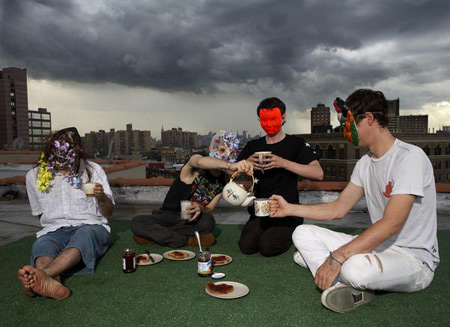 Animal Collective / Grouper | Live Blog | Tiny Mix Tapes