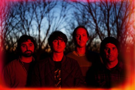 "Animal Collective announce NYC make-up shows, remind us about ""Applesauce"" 10-inch"
