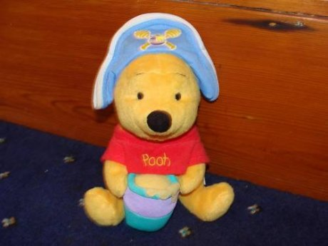 Police in Finland raid the home of 9-year-old girl, confiscate Winnie the Pooh laptop due to alleged file-sharing
