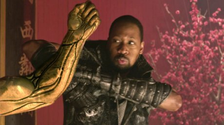 RZA takes Hollywood: Wu-Tang leader signs on to direct two more films, considers ODB biopic