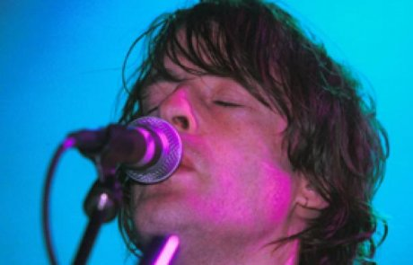 Spiritualized tour the West Coast's most awesomely named venues