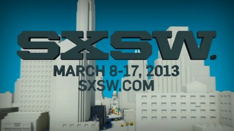 SXSW announces more bands playing IN THE FUTURE and you don't even have to slaughter a goat to find out who!