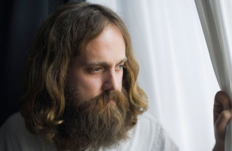 Iron and Wine's sexy wraith-porn-themed new album Ghost on Ghost due in April