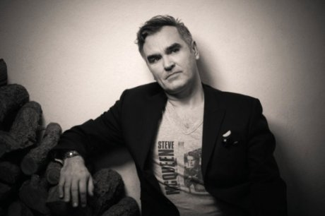 Morrissey reschedules his US tour, adds more dates to it, does its hair