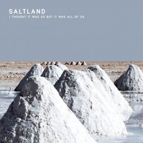 Saltland (new project of ex-Silver Mt. Zion's Rebecca Foon) to releas