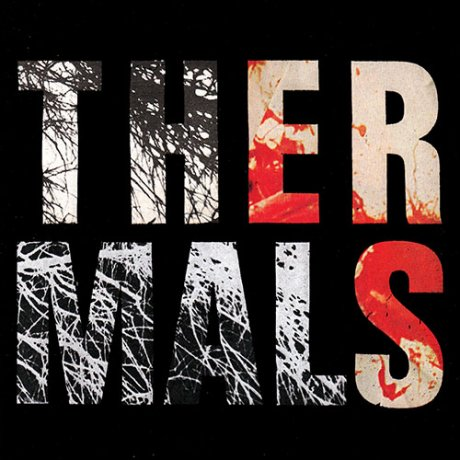 The Thermals announce new record Desperate Ground, sign to Saddle Creek, pledge allegiance to Omaha