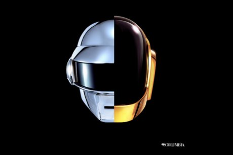 Daft Punk's new album arriving in less than two months, titled Random Access Memories because... computers