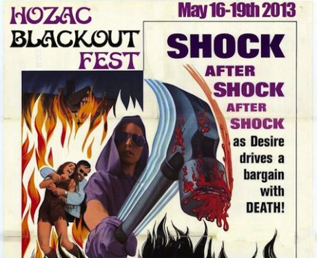 HoZac announces this year's massive Blackout Fest, annual barometer for
