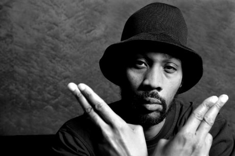 RZA to play San Francisco cop