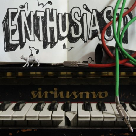 Siriusmo announces new LP Enthusiast, may be retiring, may be going out for bagels