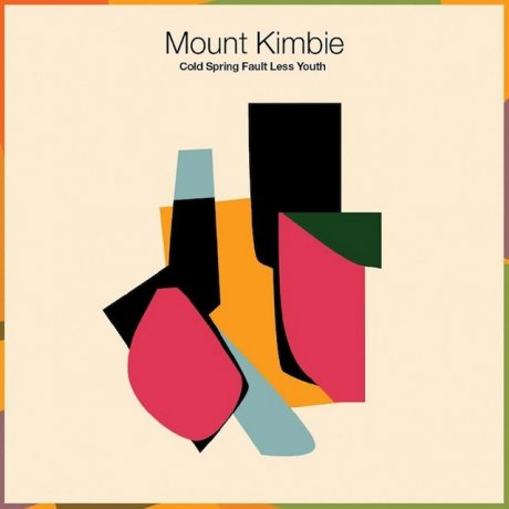 Mount Kimbie announce new LP Cold Spring Fault Less Youth on Warp, appeal to feral animals wit