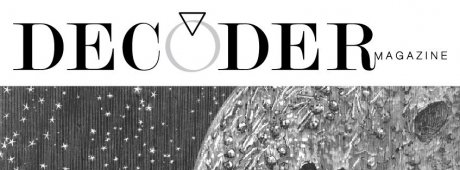 Decoder rises a third time, made with the gestalt of ex-Foxy Digitalis writers and a sexy CMS
