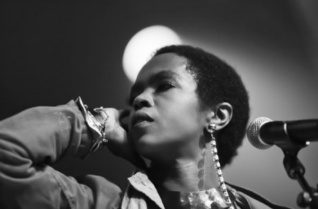 Lauryn Hill receives three-month prison sentence from big government robber barons