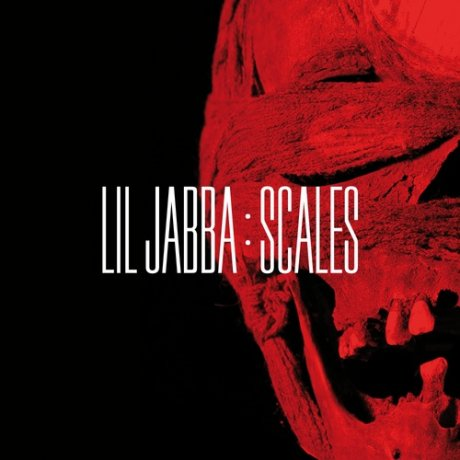 From a galaxy far, far away comes Lil Jabba's debut LP