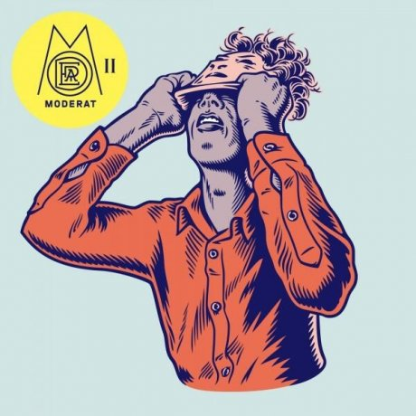 Moderat embrace premature aging with new album II; full details announced!