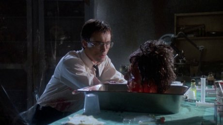 Waxwork Records to re-release the horrific Re-Animator soundtrack on vinyl; we are being spoiled rotten