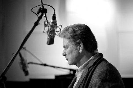 Brian Wilson, subject of the popular Barenaked Ladies song, begins work on his 11th solo album