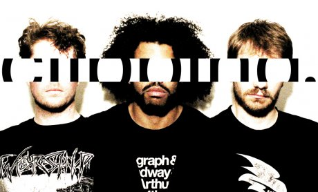 Noise rap group .clipping reaches perfect amplitude for Sub Pop reps, ready two LPs for 2014