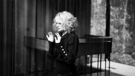 Goldfrapp announces new album, Tales of