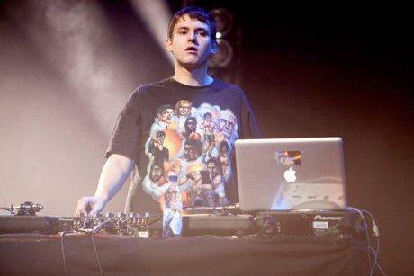 Hudson Mohawke, rejuvenated after working with the Almighty, announces North American live dates