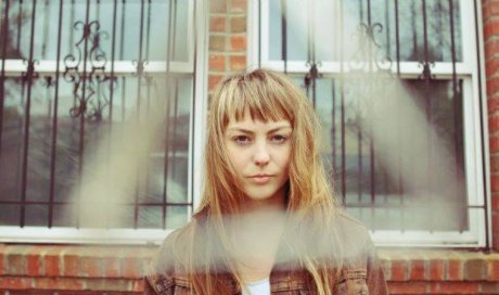 Angel Olsen tours into the late summer and fall, is maybe only like a quarter of the way home at this point