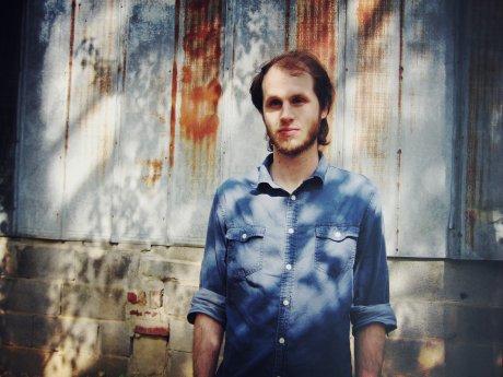 Jenks Miller (Mount Moriah, Horseback) announces solo record on Northern Spy, befriends a wild fox