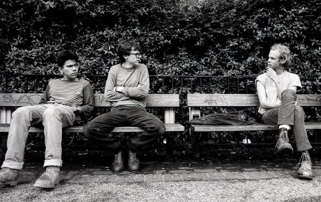 Slint clinch coveted indie rock hat-trick by reforming for a third time