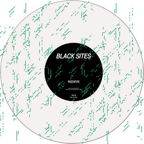 PAN announces release of Helena Hauff and F#X's first Black Sites EP, just as you predicted
