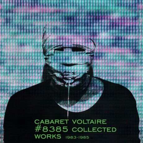 FINALLY a Cabaret Voltaire box set to put next to my Throbbing Gristle box set. Thanks