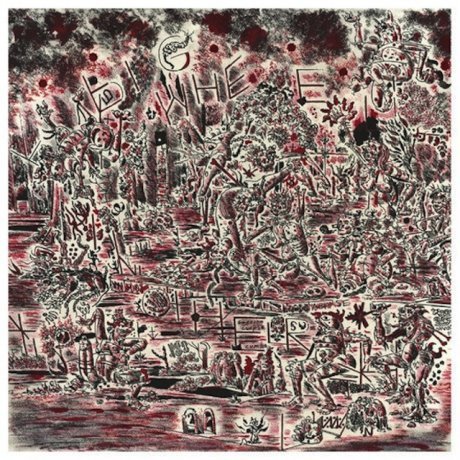 Cass McCombs announces new LP Big Wheel and Others, defends tricycle as most