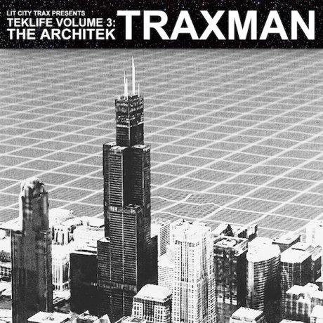 Traxman t